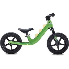 "RoyalBaby RAWR Bici senza pedali 12"" Bambino, verde"